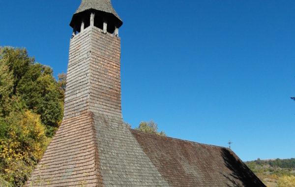 Biserica Pestis