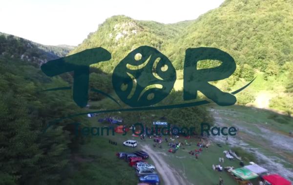 Team Outdoor Race