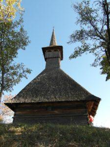Biserica Sf. Gheorghe - Hotar (5)