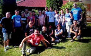Intalnirea centrelor de informare turistica Bihor