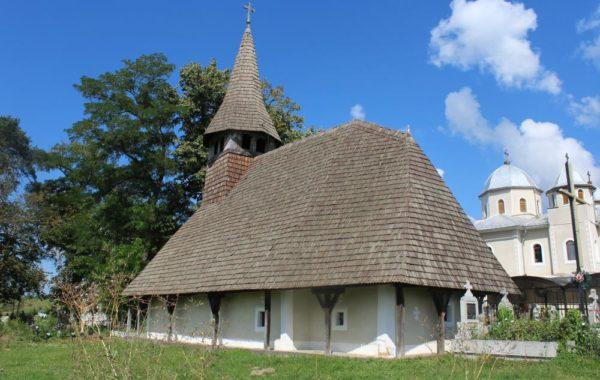 Biserica Varciorog