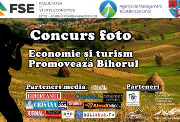 Concurs foto – Economie si turism – Promovează Bihorul